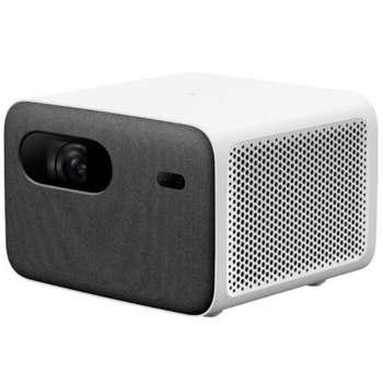 تصویر ویدئو پروژکتور شیائومی مدل Mi Smart Projector 2 Pro