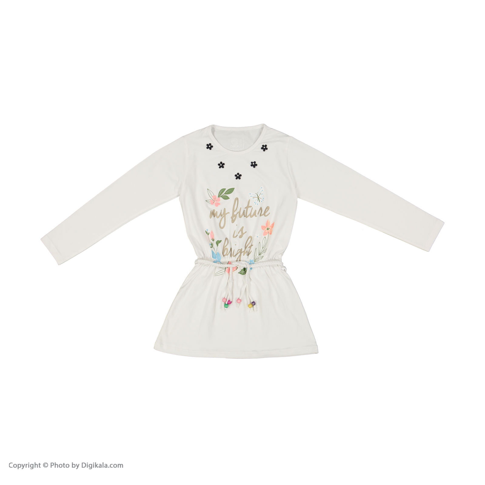 تی شرت دخترانه سون پون مدل 1391359-01 -  - 3