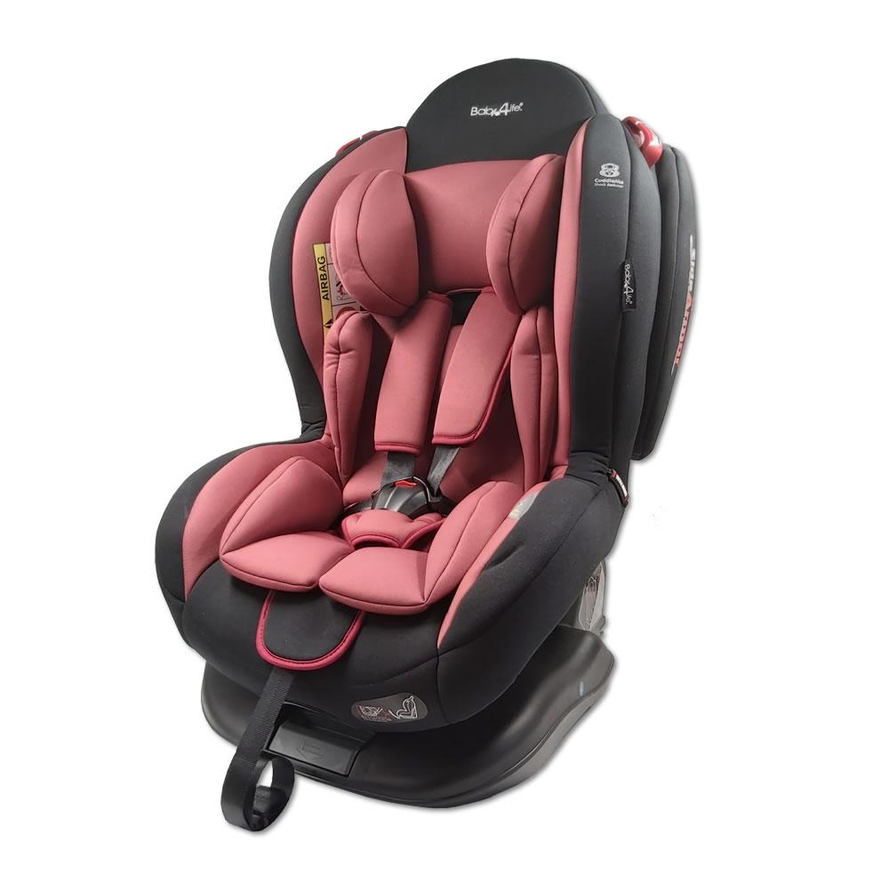 صندلی خودرو کودک بیبی فور لایف مدل رویال