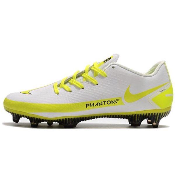 کفش فوتبال مردانه نایکی مدل Phantom GT FG