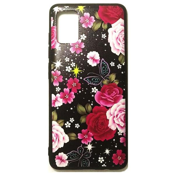 کاور مدل wk3008 مناسب برای گوشی موبایل سامسونگ Galaxy A31