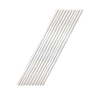 چسب حرارتی مدل M-TM 17 قطر 7 میلی متر بسته 10 عددی