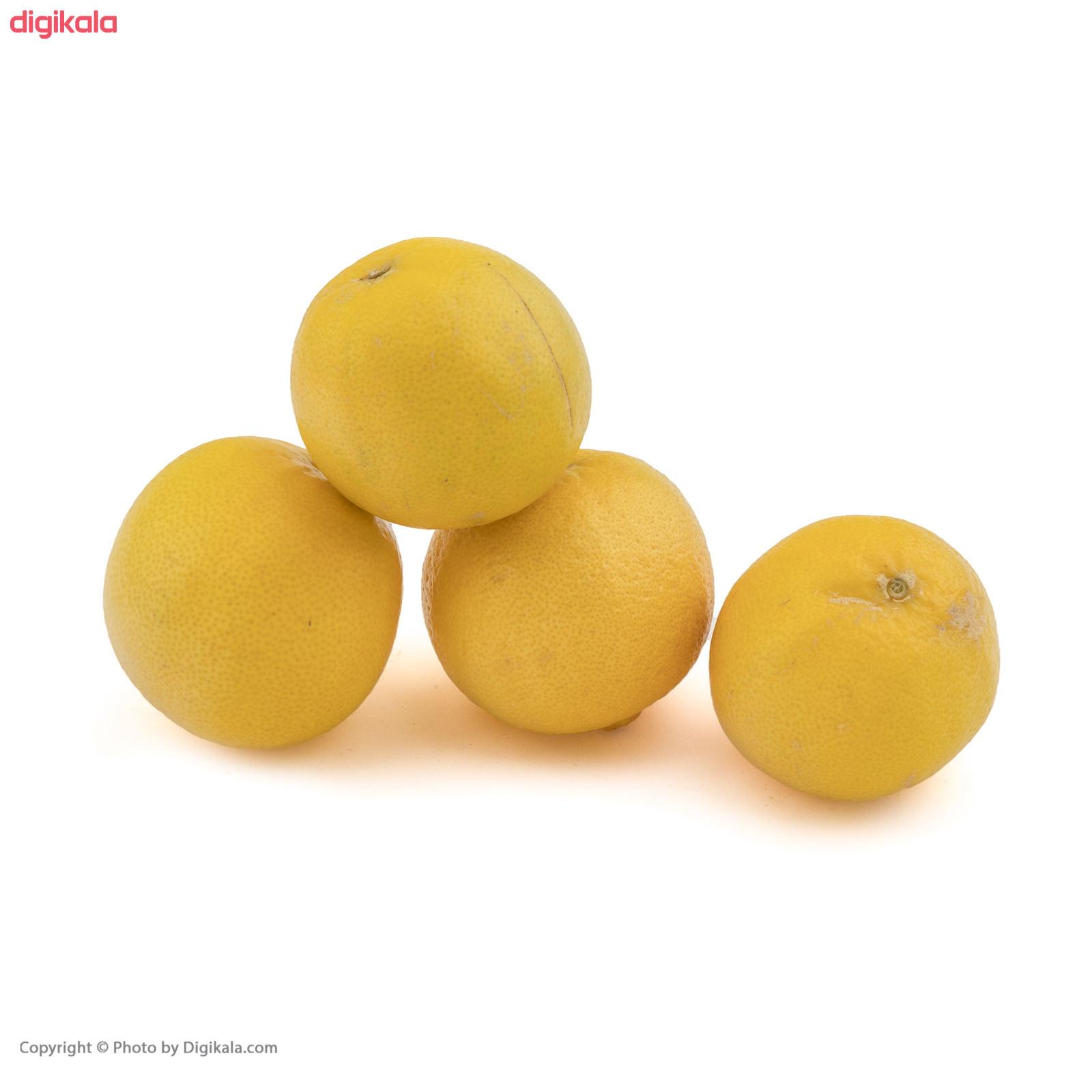لیمو شیرین میوکات - 1 کیلوگرم main 1 2