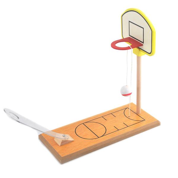 اسباب بازی بسکتبال مدل BA11