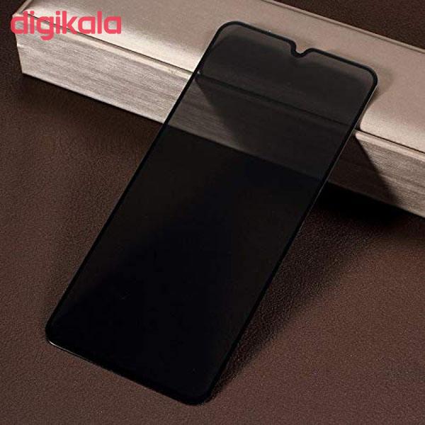 محافظ صفحه نمایش حریم شخصی مدل G01 مناسب برای گوشی موبایل سامسونگ Galaxy A30/A50/A30s/A50s main 1 2