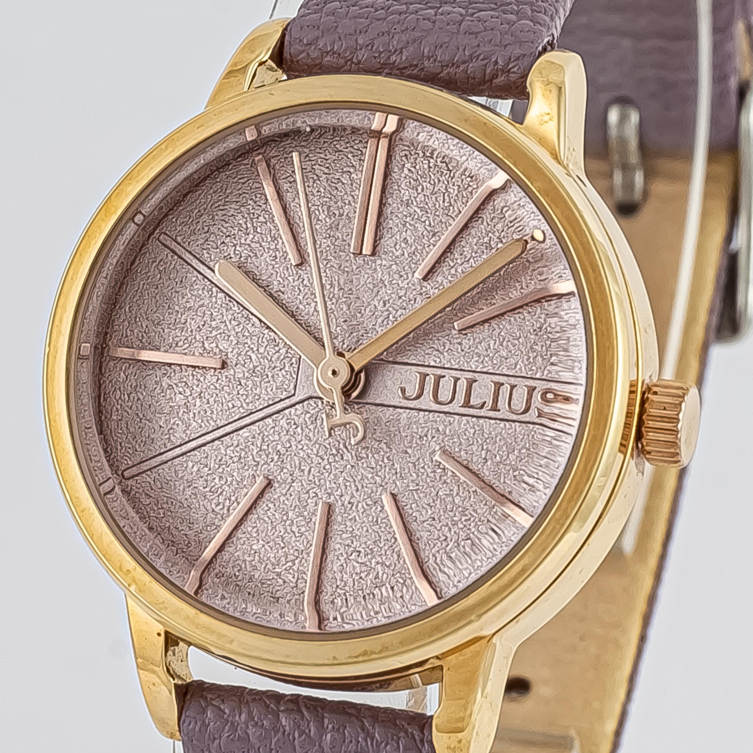 ساعت مچی  زنانه جولیوس مدل JA944