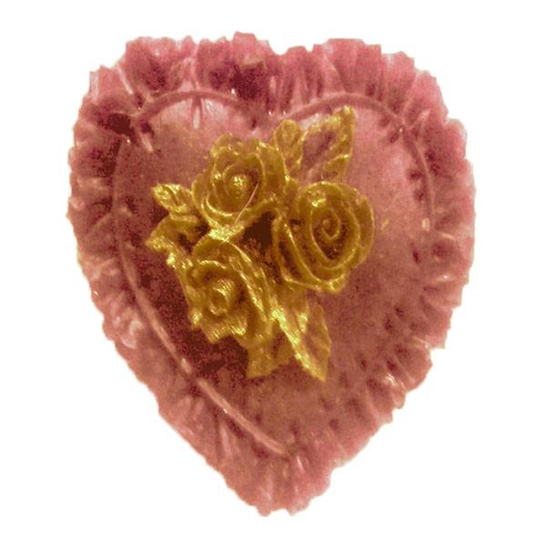 مگنت تزیینی مدل قلب کد 239
