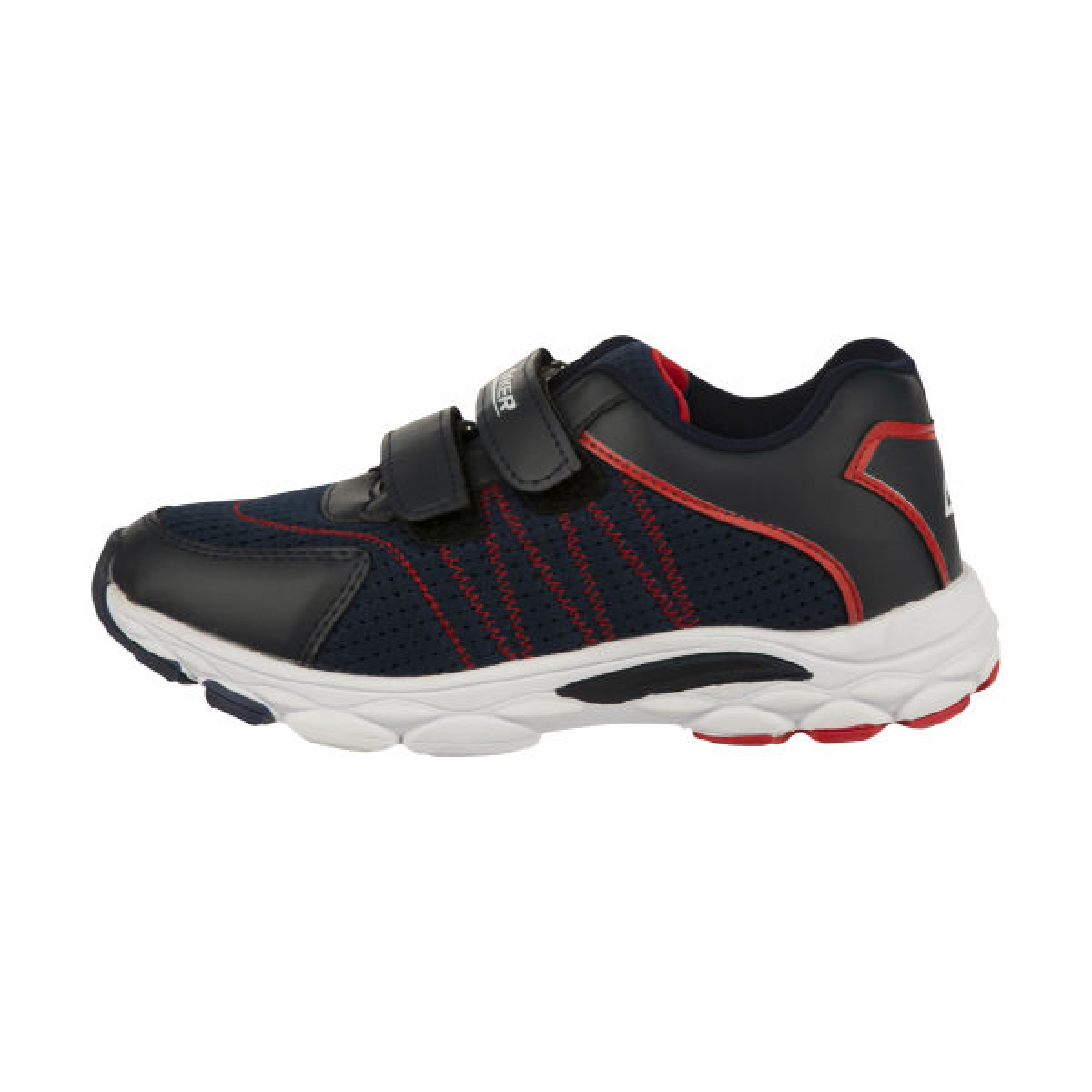 کفش مخصوص پیاده روی پسرانه ملی مدل ماژین کد 84590315