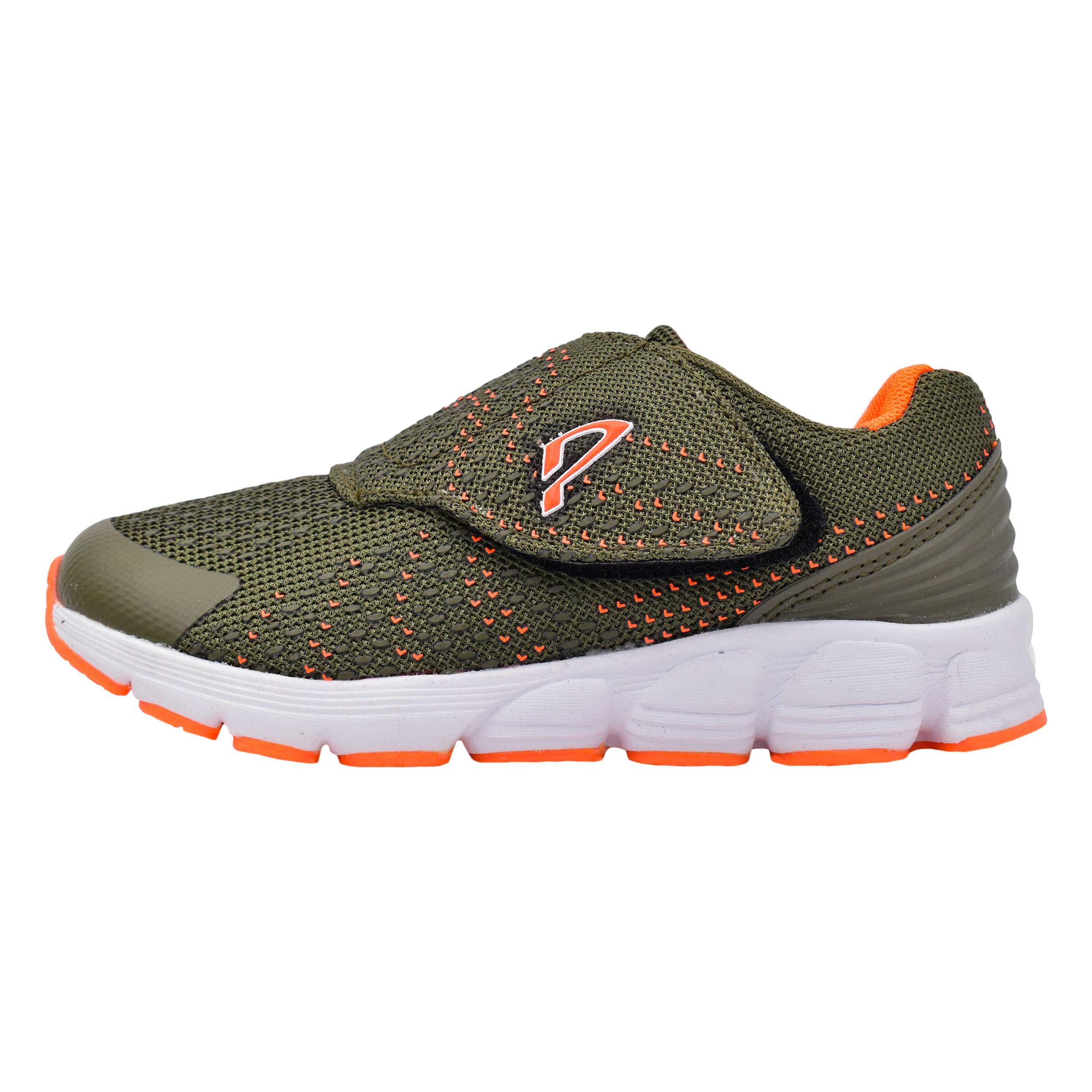 کفش مخصوص پیاده روی پسرانه پاما مدل Sacomi-129 کد G1459