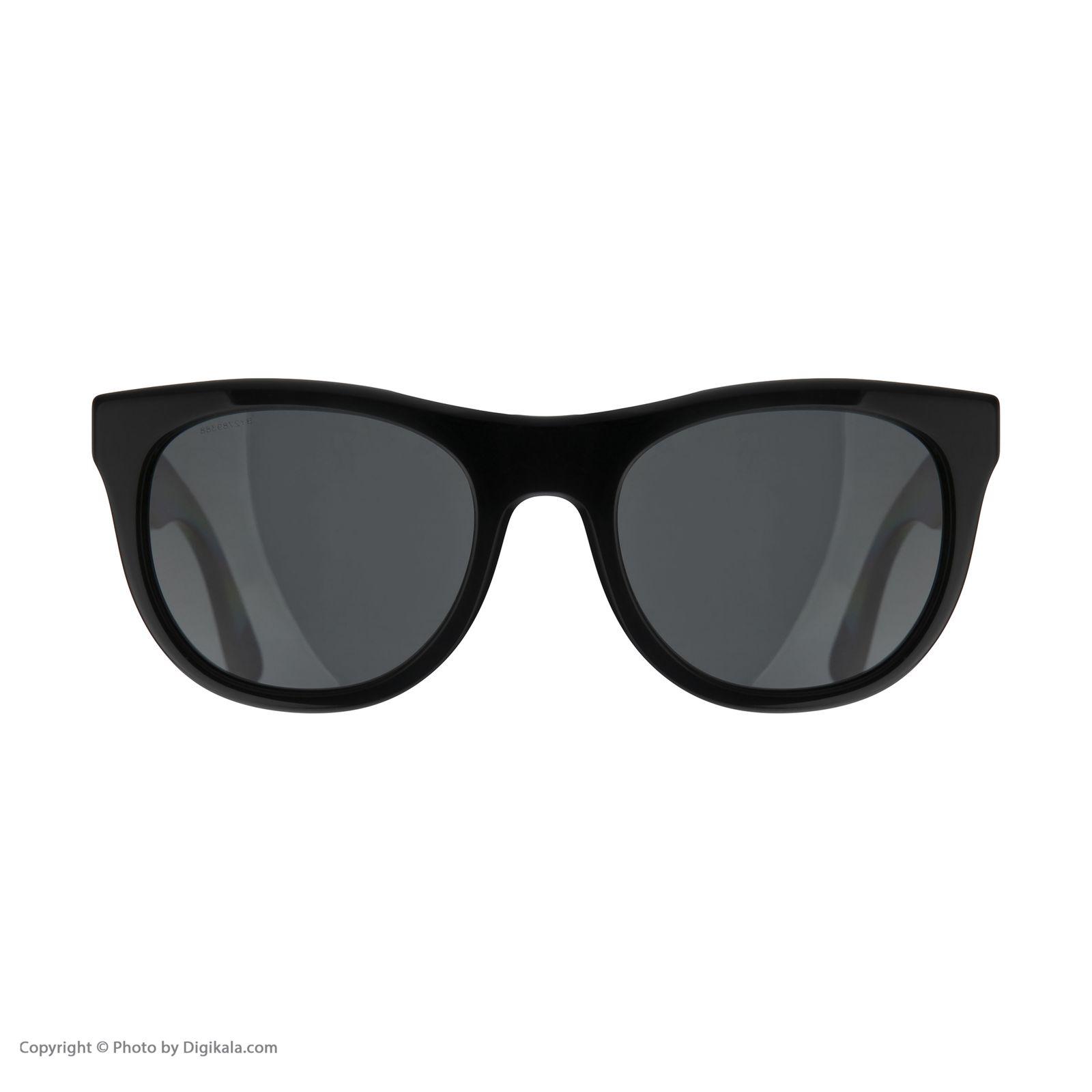 عینک آفتابی مردانه بربری مدل BE 4195S 300187 52 -  - 3