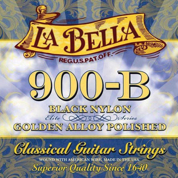 سیم گیتار لا بلا مدل 900-B کد 1640