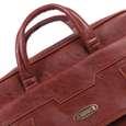 کیف اداری مردانه چرم ما مدل HA thumb 12