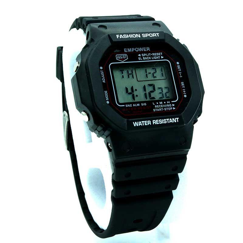 ساعت مچی دیجیتال مردانه امپاور کد 55654 -  - 5