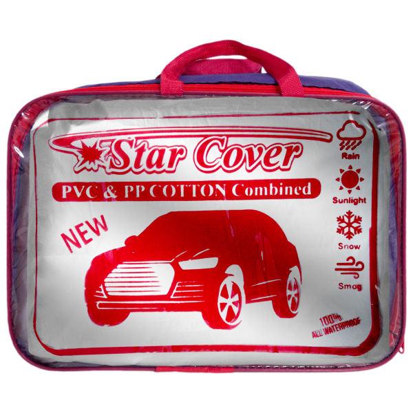 روکش خودرو استار کاور کد SC-70 مدل شمعی مناسب برای پژو 206
