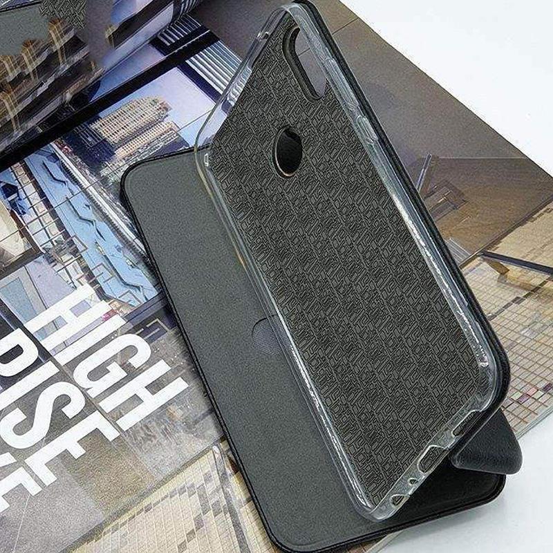 کیف کلاسوری بلو ویو مدل BWGNT-1 مناسب برای گوشی موبایل موبایل هوآوی y9 prime 2019