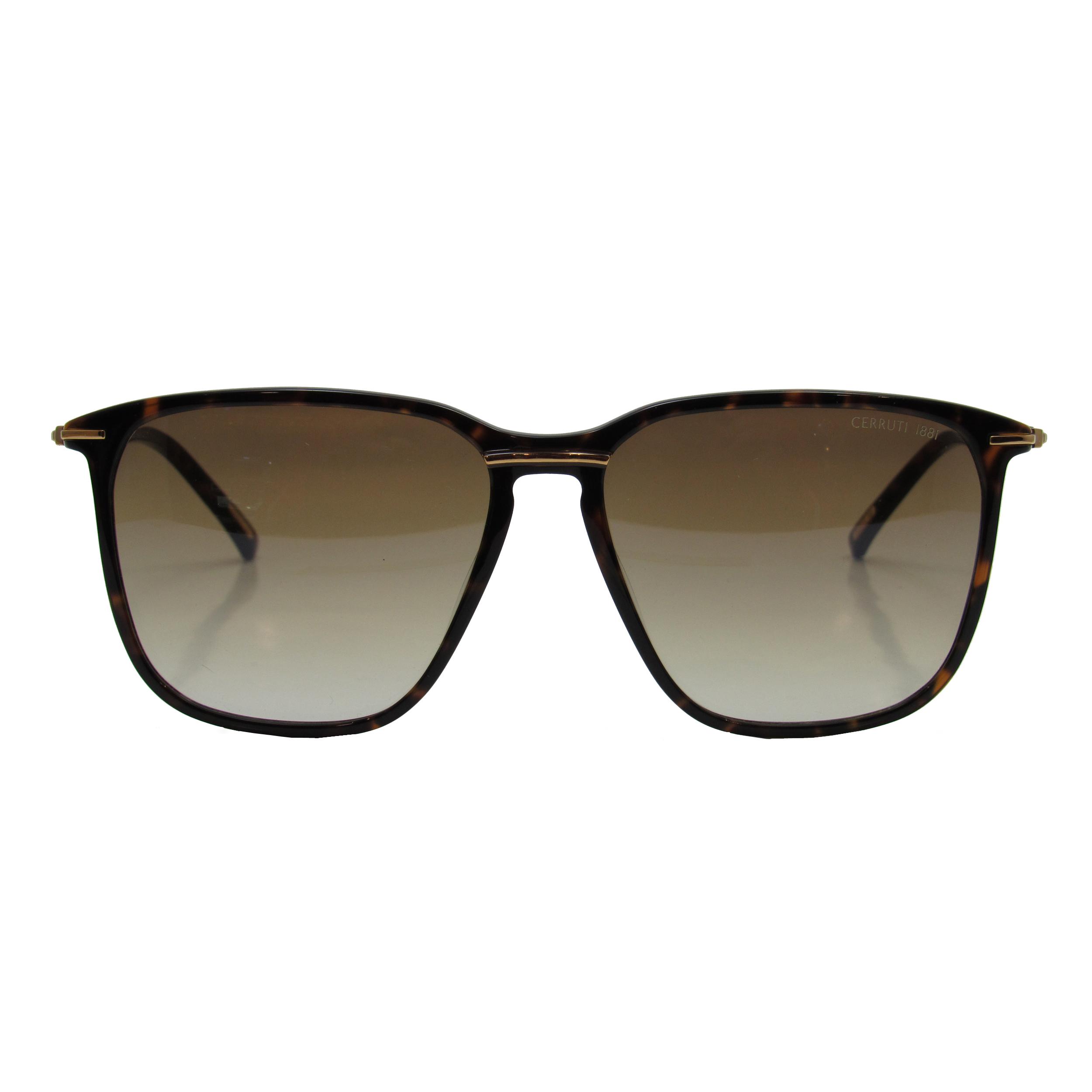 عینک آفتابی چروتی 1881 مدل CE8575 - C3