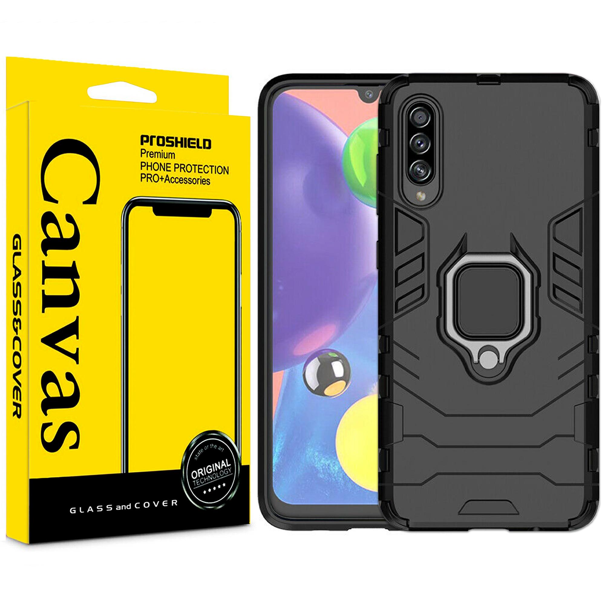 کاور کانواس مدل RHINO SERIES مناسب برای گوشی موبایل سامسونگ Galaxy A50s/A30s/A50 thumb