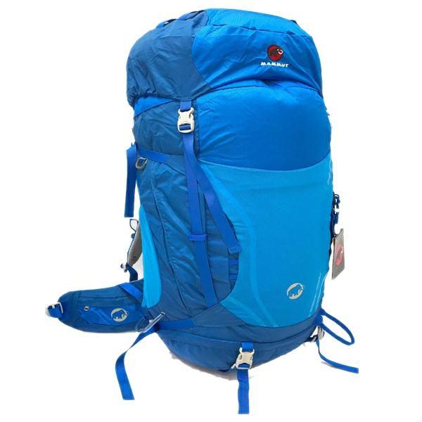 کوله پشتی کوهنوردی 68 لیتری ماموت كد 9896