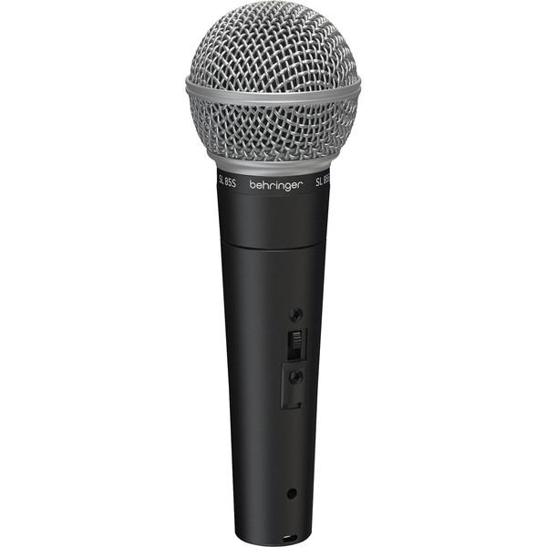 میکروفون استودیویی بهرینگر مدل SL 85S