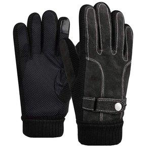 دستکش مردانه مدل WX