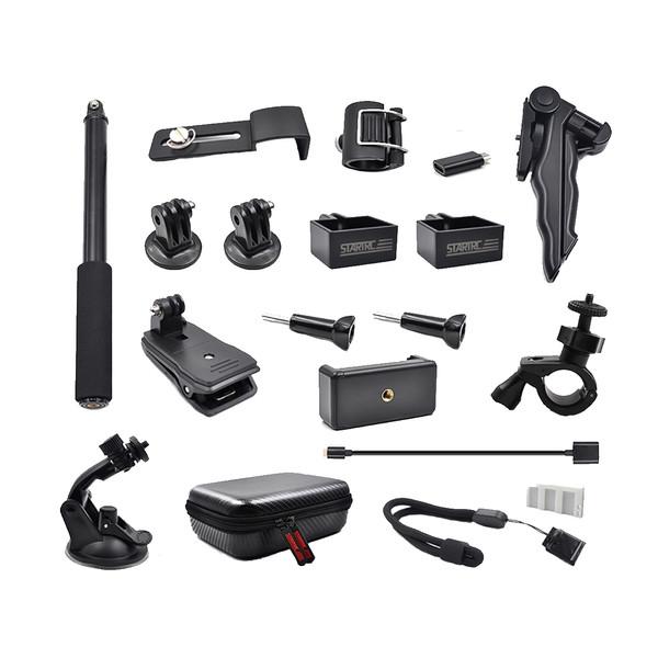 لوازم جانبی استارک مدل DOP57 مناسب برای دوربین DJI OSMO POCKET