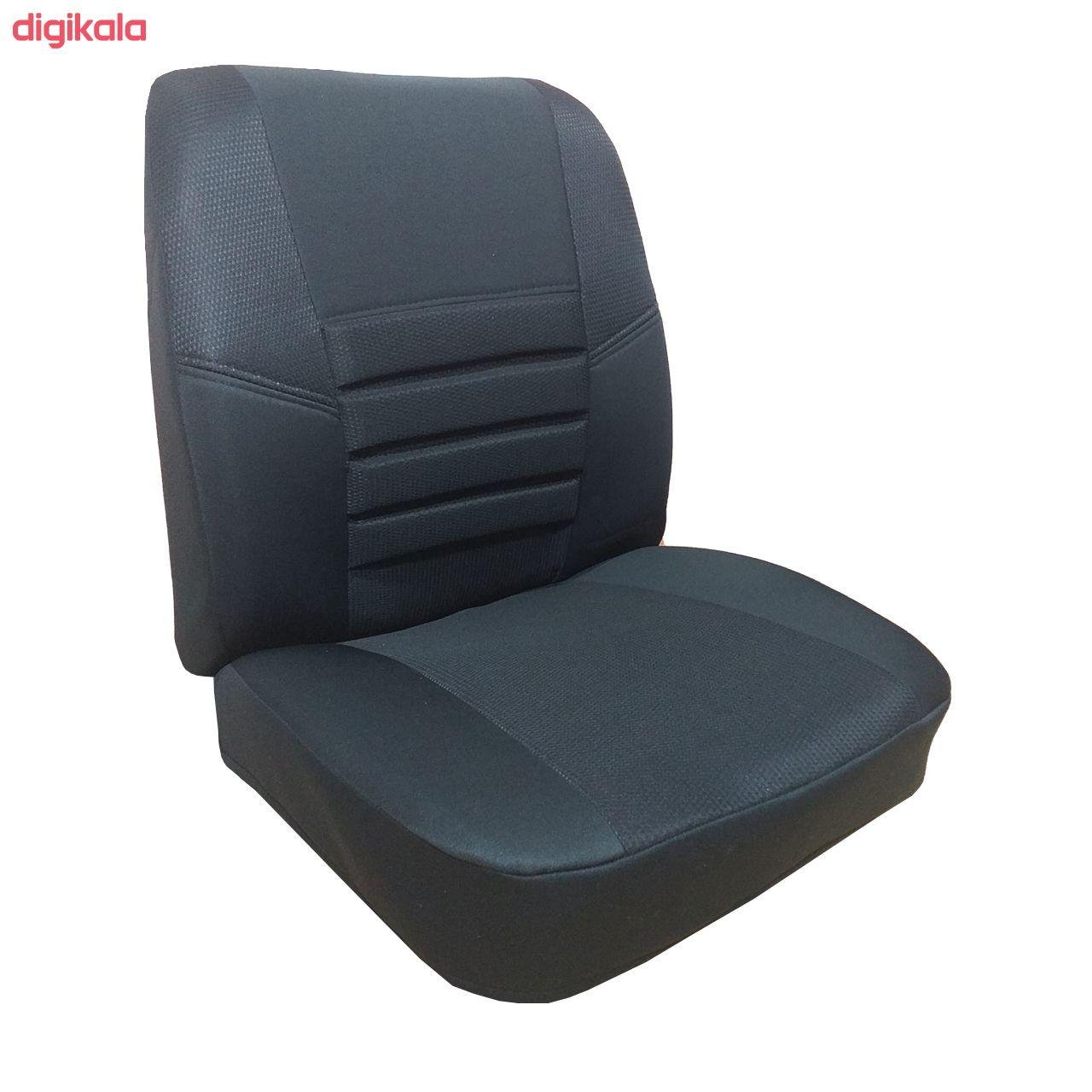 روکش صندلی خودرو مدل 2006 مناسب برای سمند main 1 3