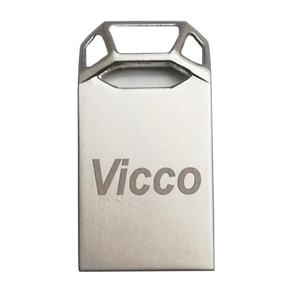 فلش مموری ویکومن مدل VC272 ظرفیت 16 گیگابایت