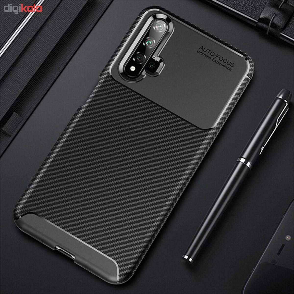 کاور لاین کینگ مدل A21 مناسب برای گوشی موبایل هوآوی Nova 5T thumb 2 20