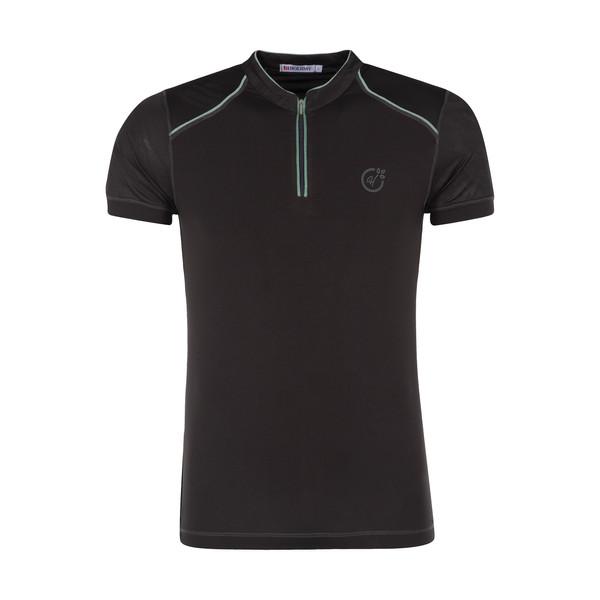 تی شرت ورزشی زنانه هالیدی مدل 808604-GRAY