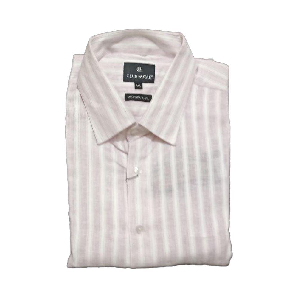 پیراهن مردانه کلاب رویال کد 040 -  - 3
