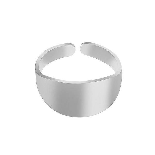 انگشتر مردانه ترمه ۱ مدل ریتون کد asf 1000
