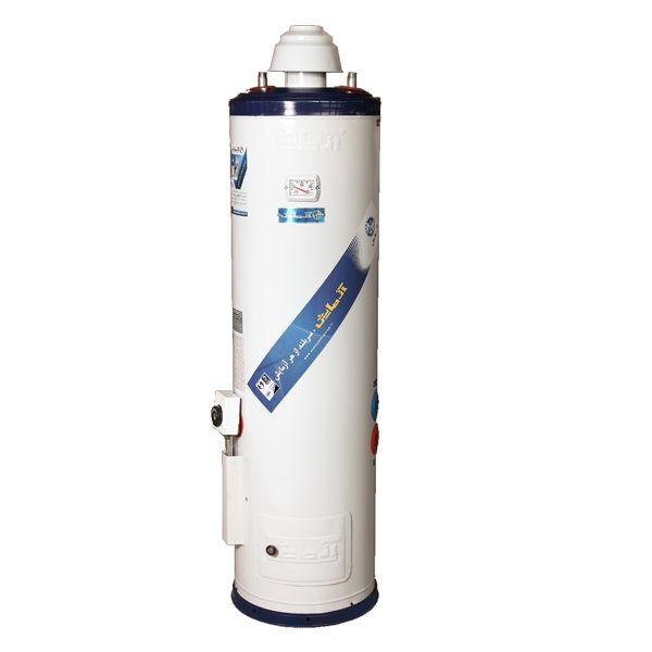 آبگرمکن گازی آزمایش مدل AZ60 N