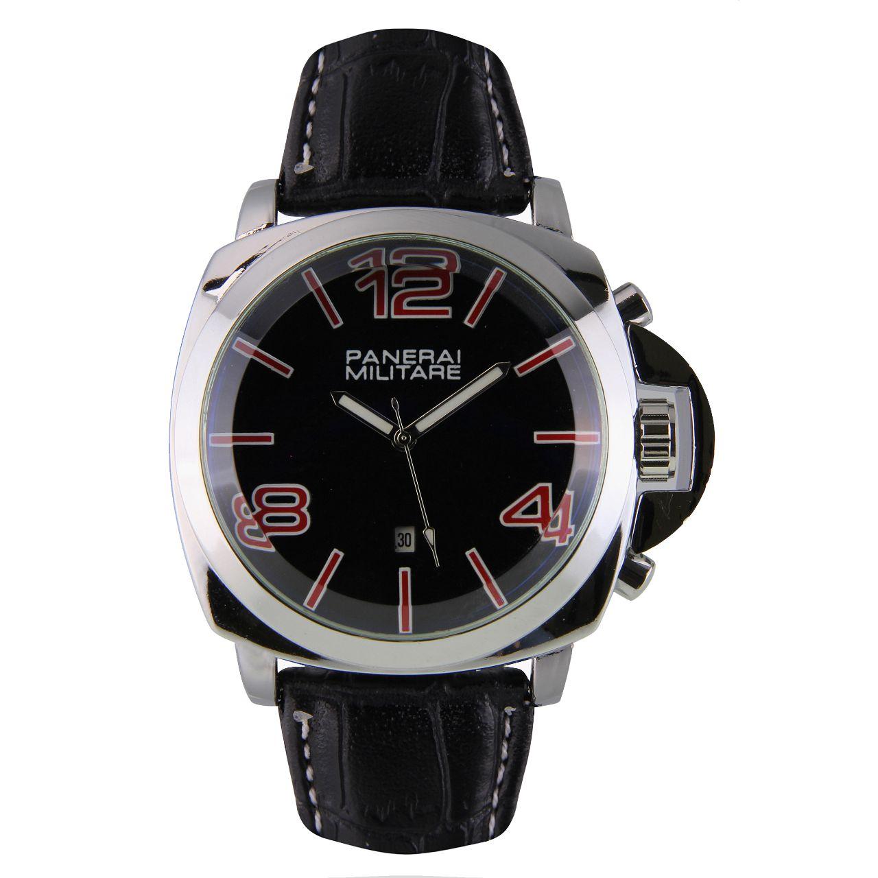 ساعت مچی  مردانه مدل P.M-01              اصل