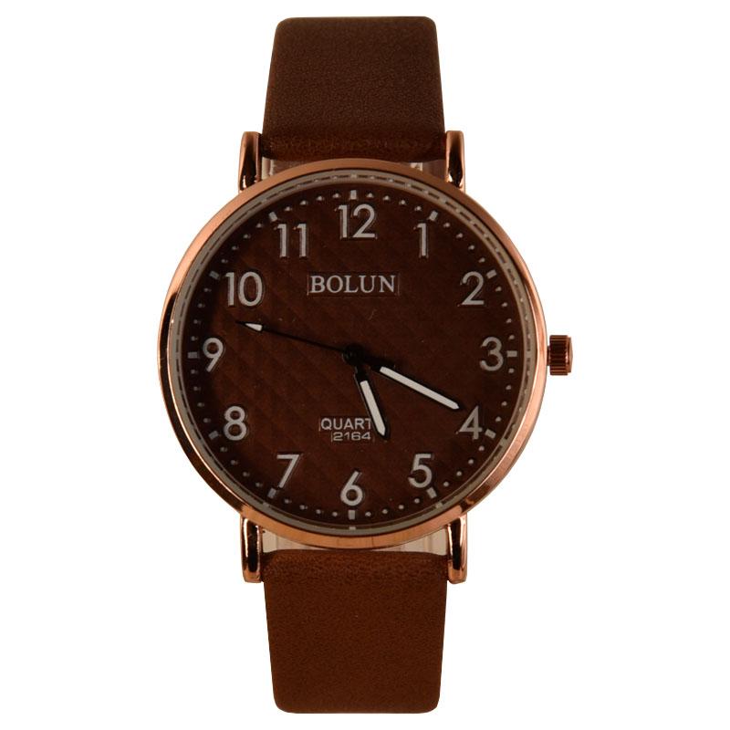 ساعت مچی عقربه ای زنانه مدل 338              خرید (⭐️⭐️⭐️)