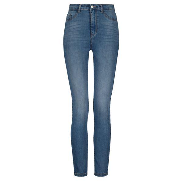 شلوار جین زنانه تالی وایل مدل SPADERANA2-BLU021