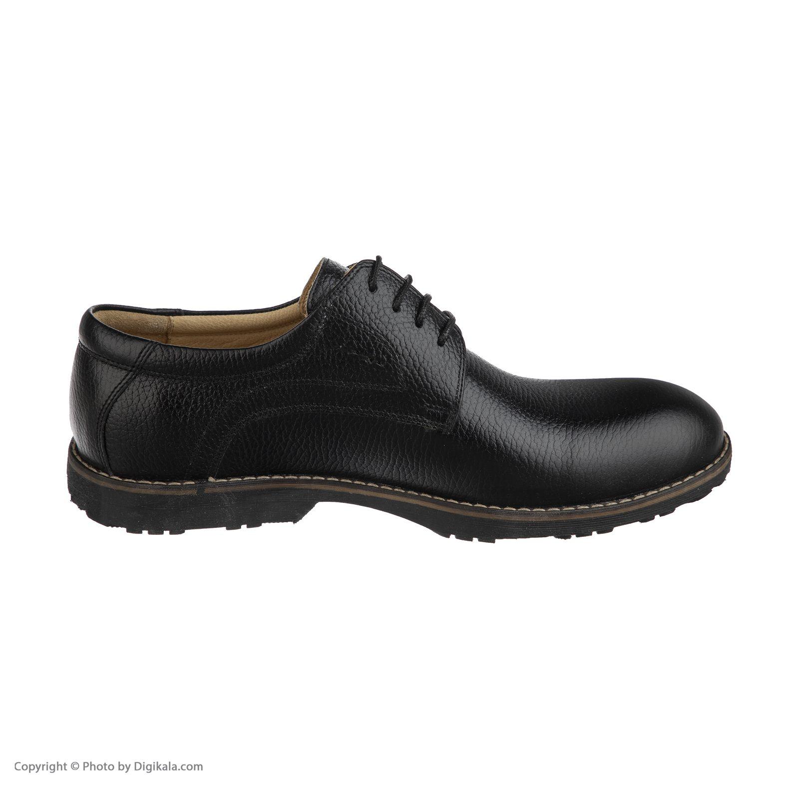 کفش روزمره مردانه شیفر مدل 7046N503101 -  - 7