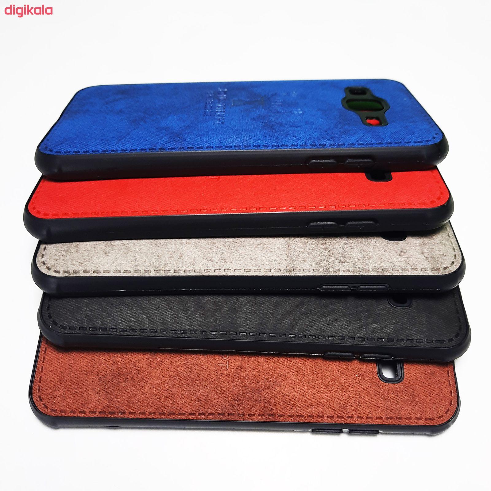کاور مدل CO811 طرح گوزن مناسب برای گوشی موبایل سامسونگ Galaxy J2 Prime / G530 / Grand Prime main 1 6
