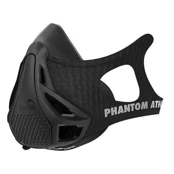 ماسک تمرین هوازی مدل phantom