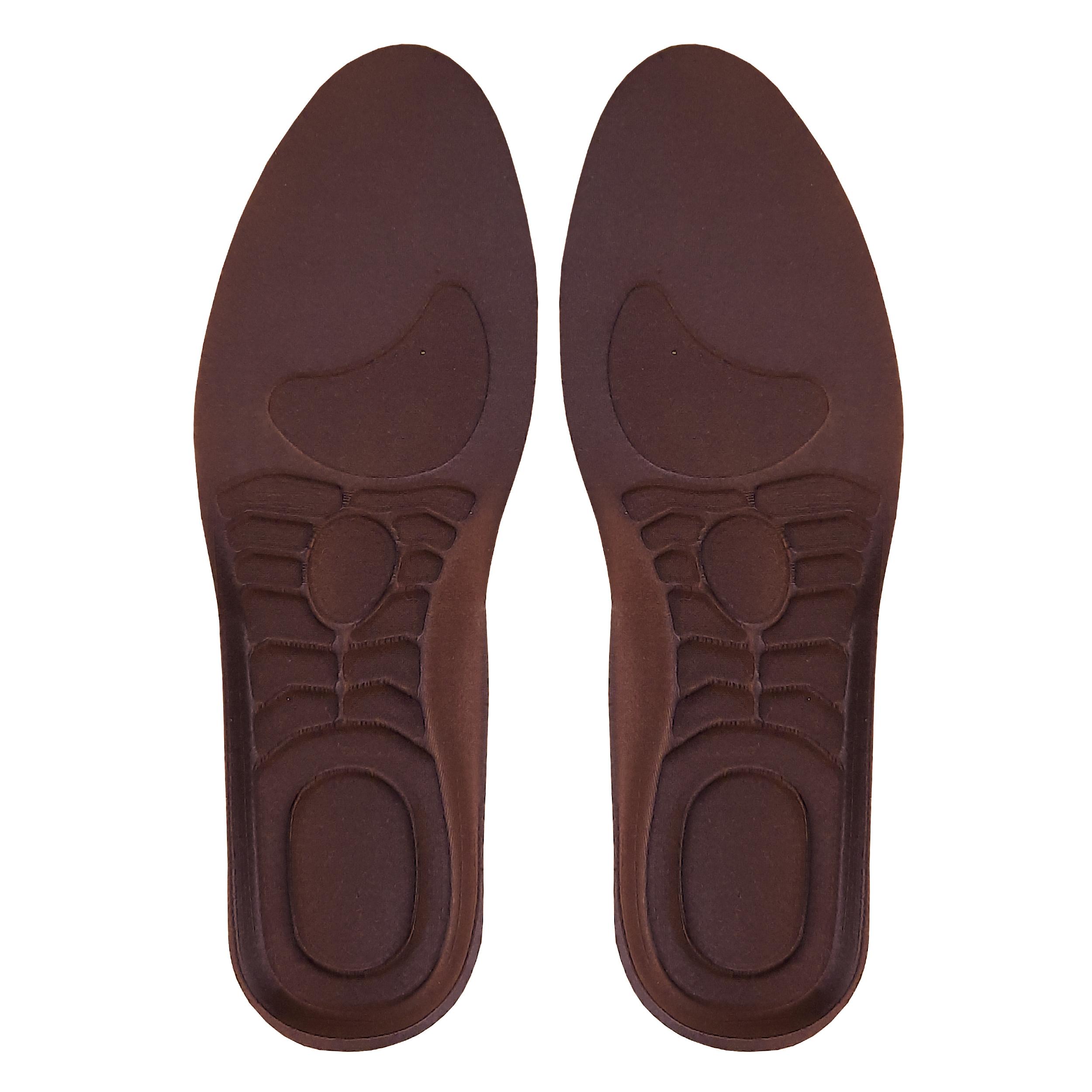 کفی کفش مدل 40-G39