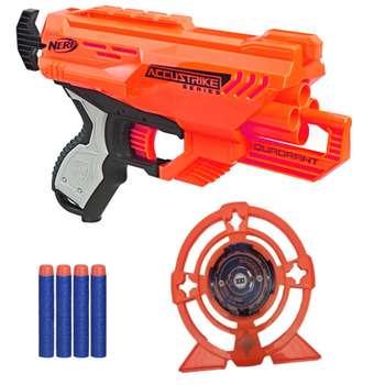تفنگ بازی نرف مدل talonstrike کد 7037