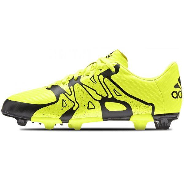 کفش فوتبال مردانه آدیداس مدل X 15.3 FG