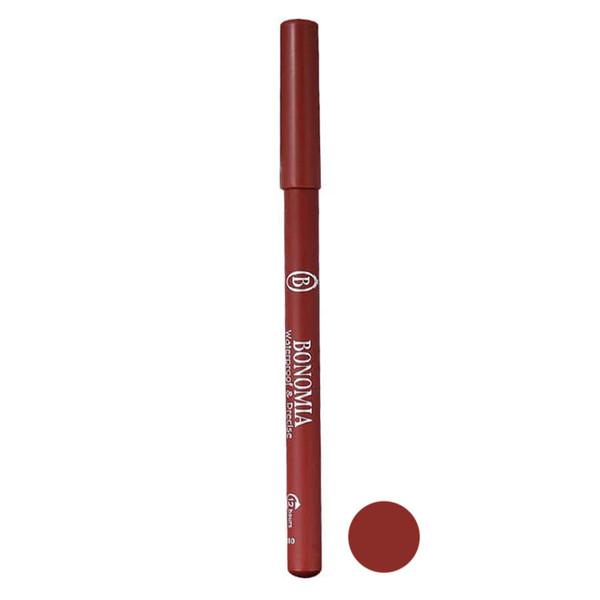 مداد لب بونومیا شماره 503