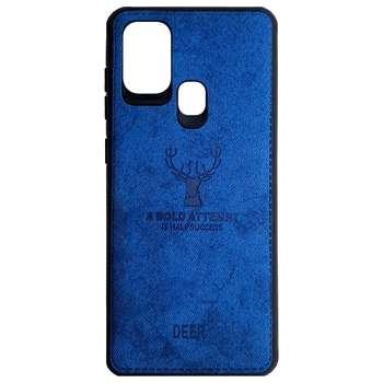 کاور مدل GV01 مناسب برای گوشی موبایل سامسونگ Galaxy A21s