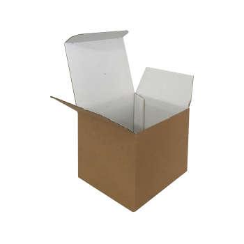 جعبه بسته بندی مدل C07 بسته 20 عددی