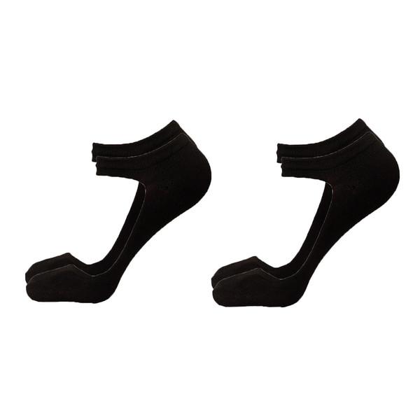 جوراب زنانه زند مدل B N - 11 بسته 2 عددی