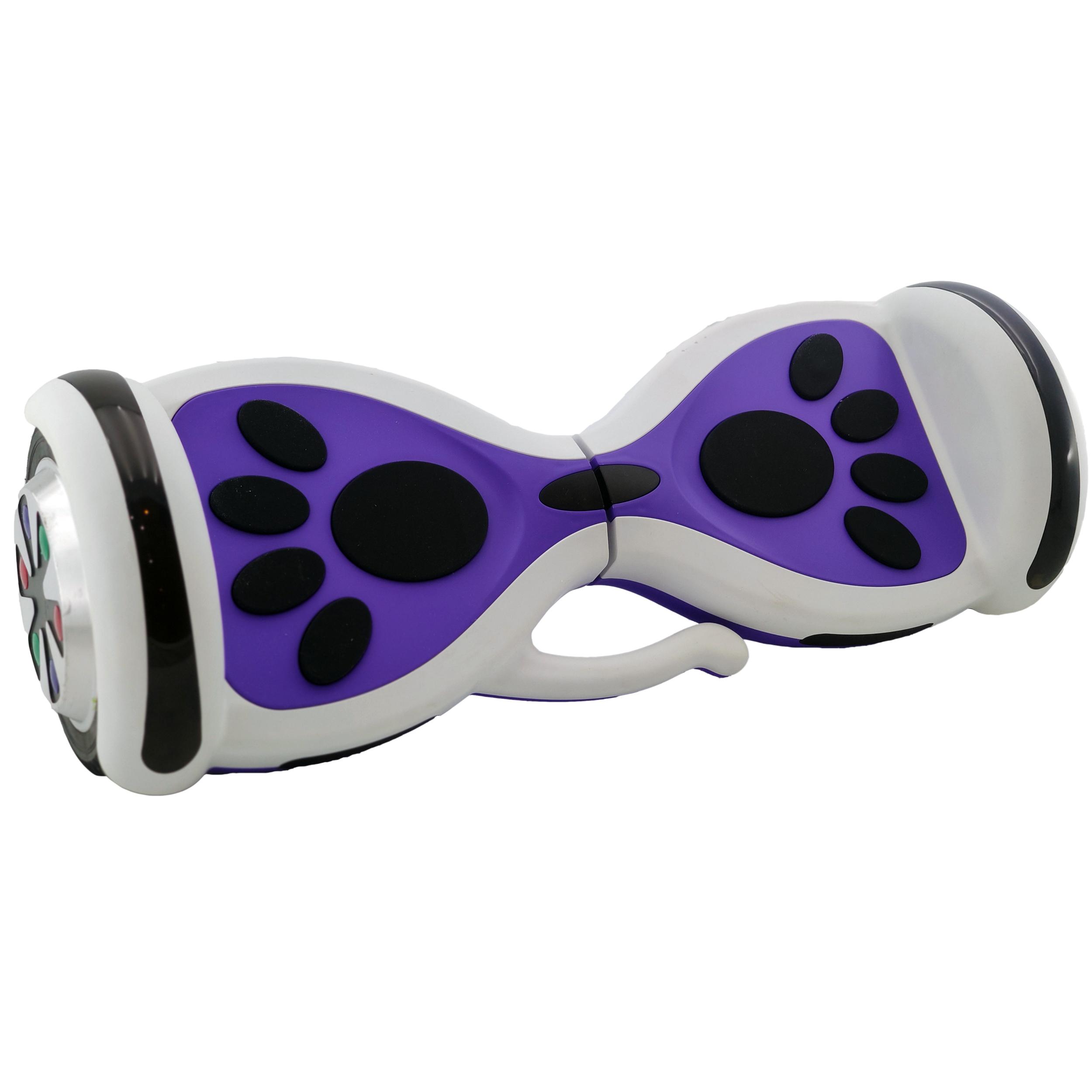 اسکوتر برقی مدل Dogs Foot کد 01