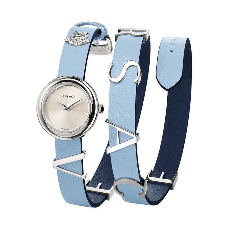 ساعت مچی عقربه ای زنانه ورساچه مدل VEBN001 18