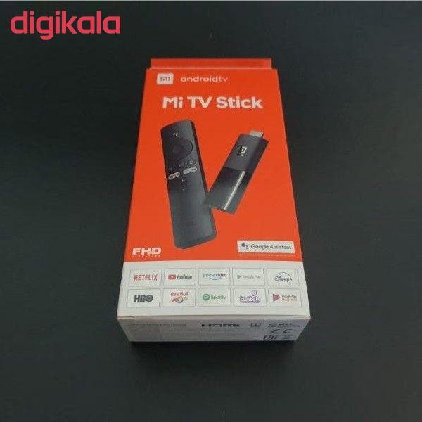 اندروید باکس شیائومی مدل Mi TV Stick main 1 14