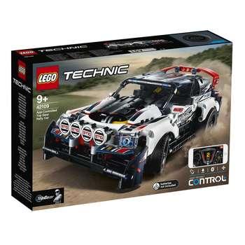 لگو سری Technic مدل 42109 Rally Car
