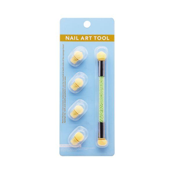 قلم فید طراحی  ناخن مدل 2021